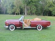 1963 MERCEDES-BENZ 1963 - Mercedes-benz 200-series