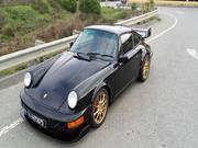 1990 PORSCHE 911 1990 - Porsche 911