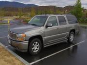 2005 Gmc GMC Yukon XL