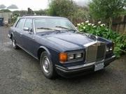 1989 Rolls-royce 6.75L