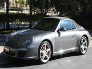 Porsche 911 34700 miles