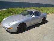 1995 Porsche Porsche 968 Base Convertible 2-Door