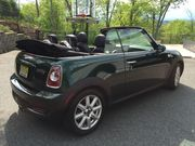 2013 Mini Cooper S2 Door Convertible